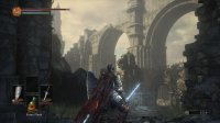 Dark Souls 3: Deluxe Edition [v 1.06] (2016) PC | RePack от xatab